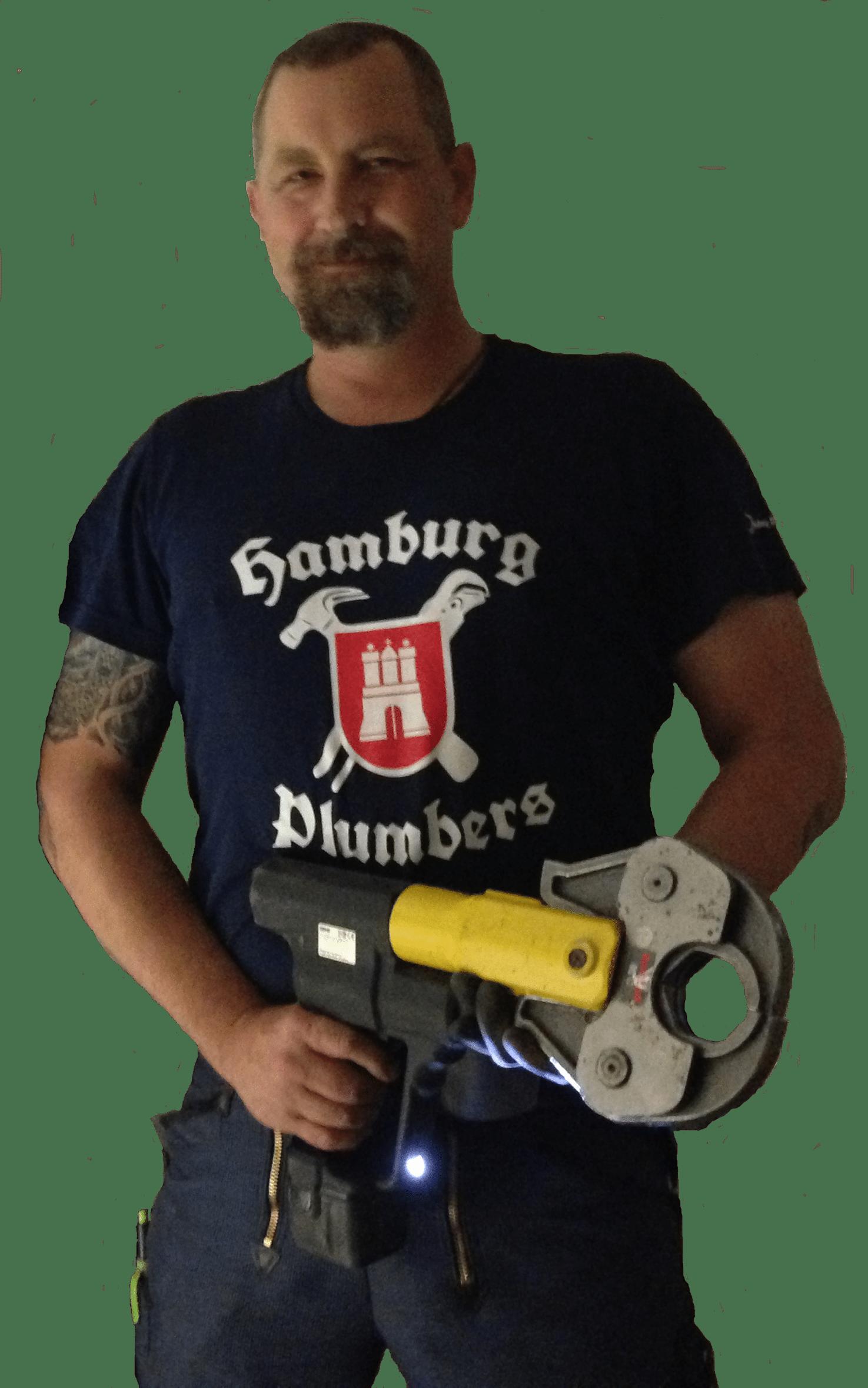 sebastian duus hamburg plumbers